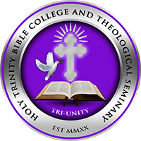 Holy Trinity Bible College & Theological Seminary